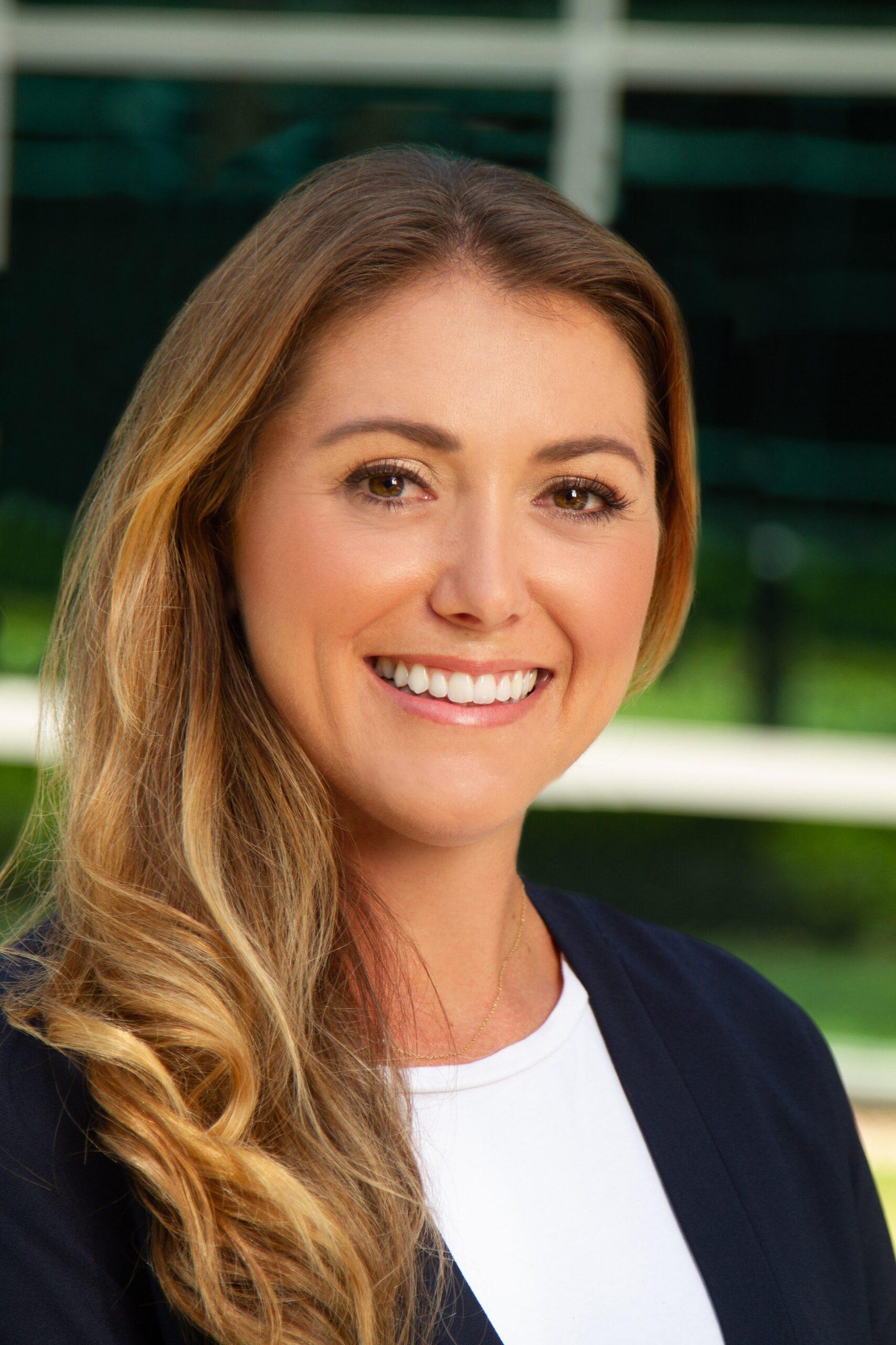 Nina Selby