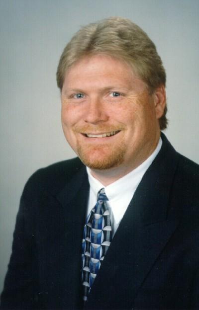 Shawn Perkin